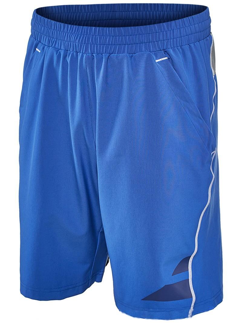 Spodenki tenisowe Babolat Performance Short XLong Blue