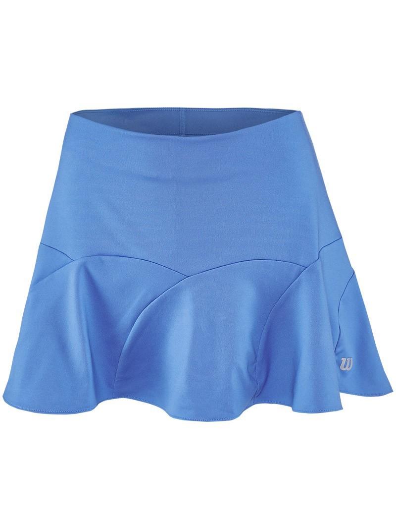 Spódniczka tenisowa Wilson Spring Shape Skirt - wyprzedaż!!