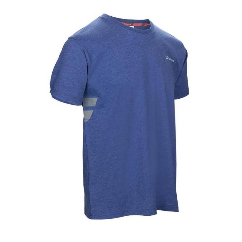 Koszulka tenisowa Babolat T-shirt Core Training - wyprzedaż!