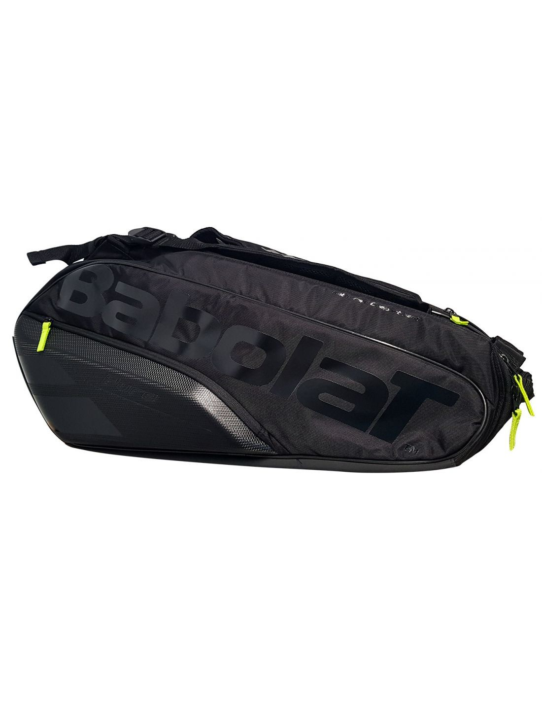 Torba tenisowa Babolat Pure Black 2020 Limited x6