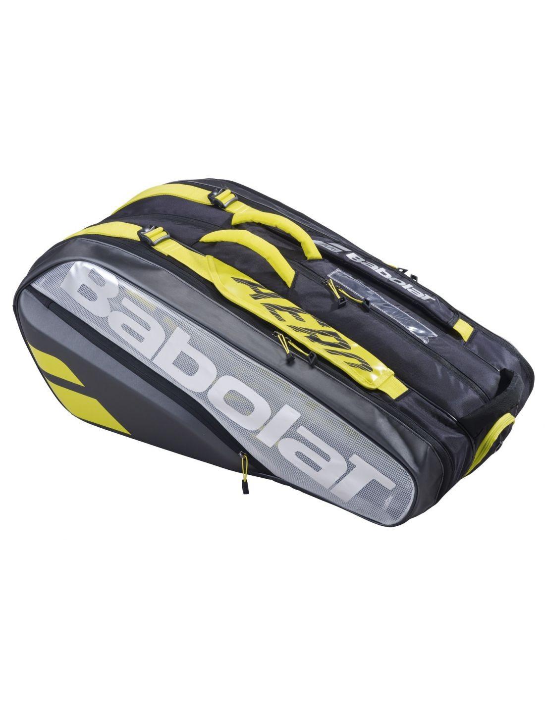 Torba tenisowa Babolat Pure Aero VS x9 Limited