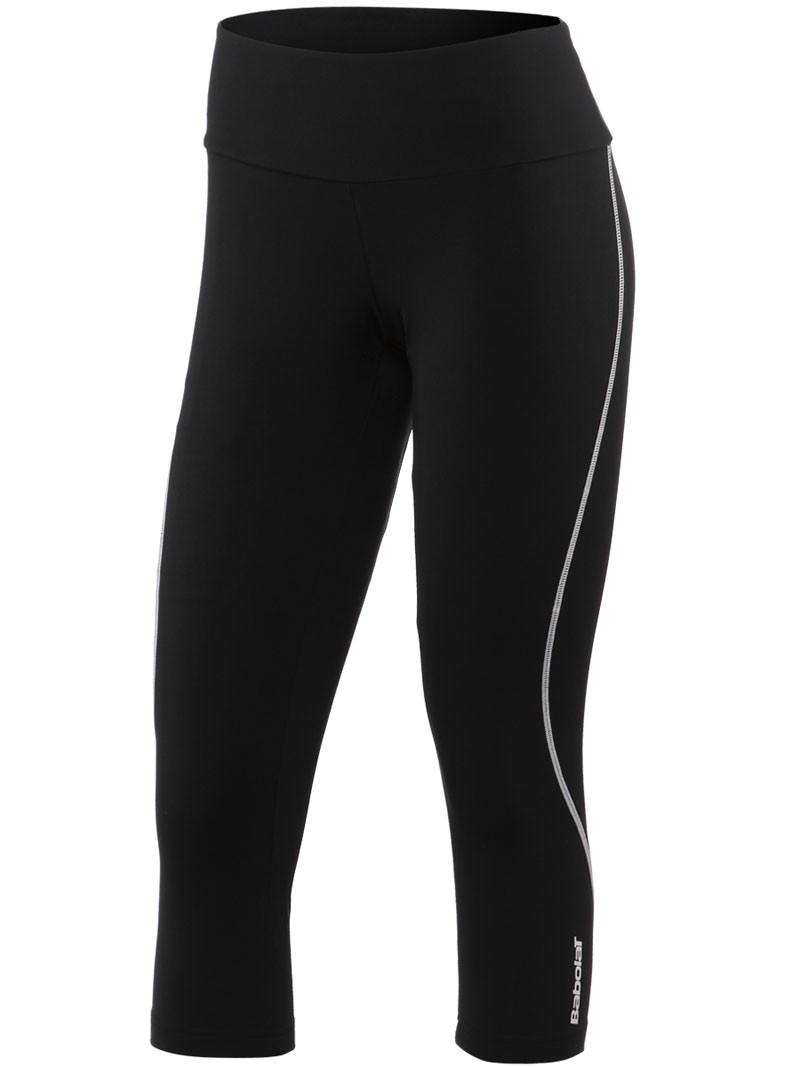 Spodnie tenisowe damskie Babolat Legging Training