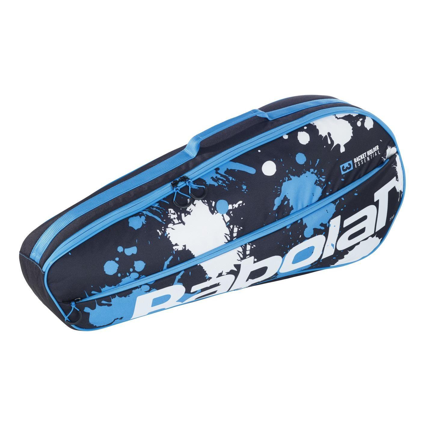Torba tenisowa Babolat Club x3 Black/Blue