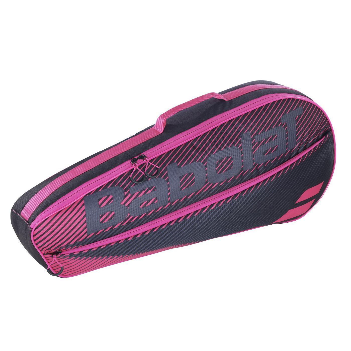 Torba tenisowa Babolat Club x3 Pink