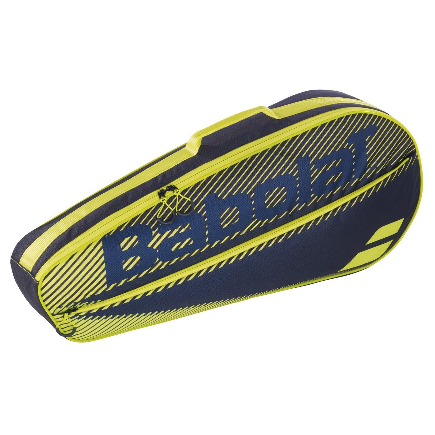 Torba tenisowa Babolat Club x3 Yellow
