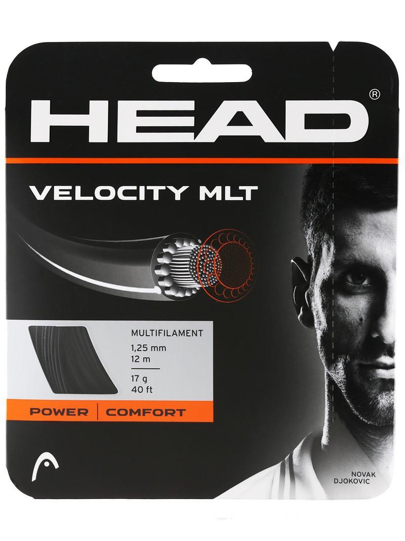 Naciąg tenisowy Head Velocity MLT