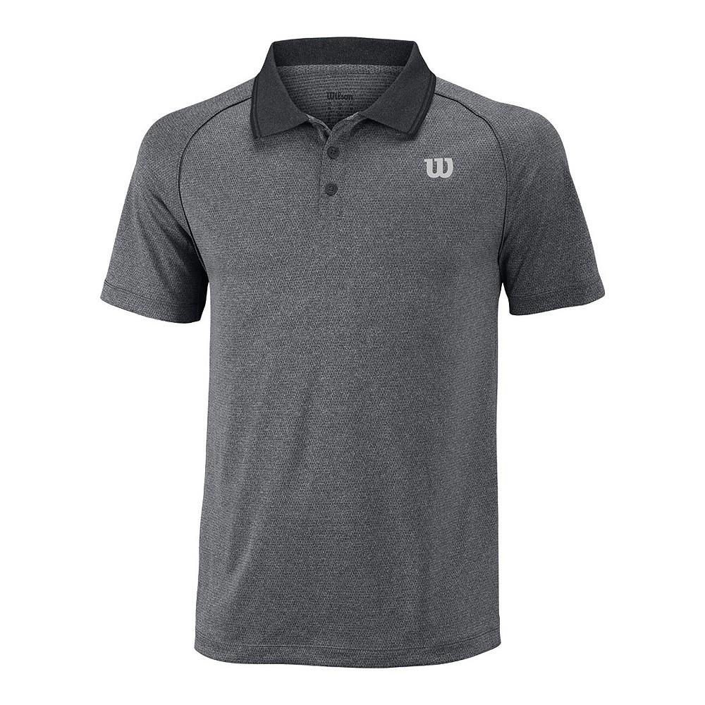 Koszulka tenisowa Wilson Core Polo - Wyprzedaż!
