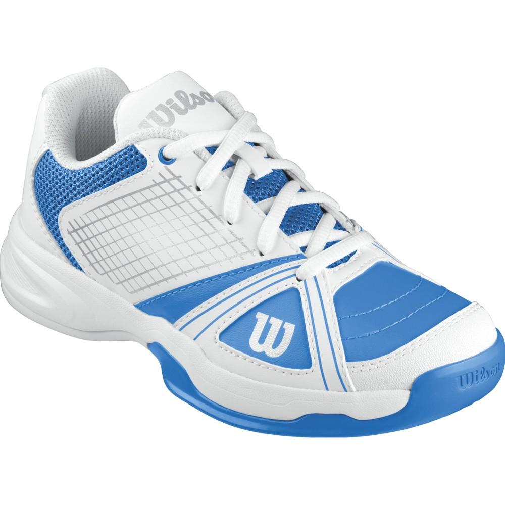 Buty tenisowe Wilson Rush NXG Junior Pool - wyprzedaż!