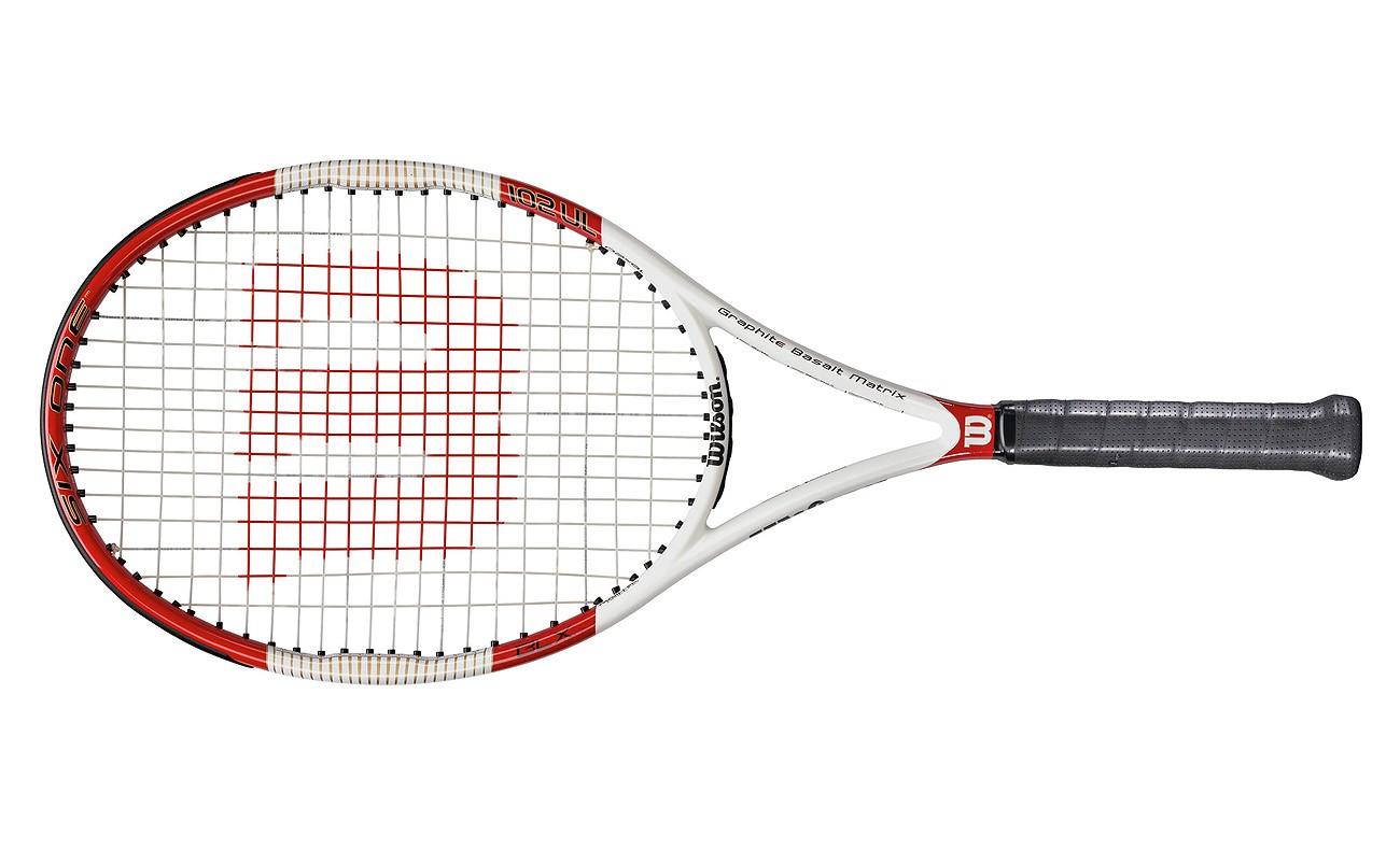 Rakieta tenisowa Wilson Six.One 102UL - super cena!!