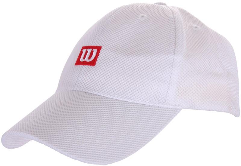 Czapeczka tenisowa Wilson Summer Cap