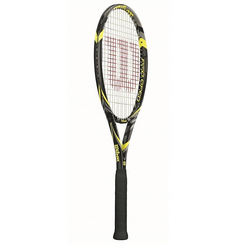 Rakieta tenisowa Wilson Pro Open BLX - Super cena!!!