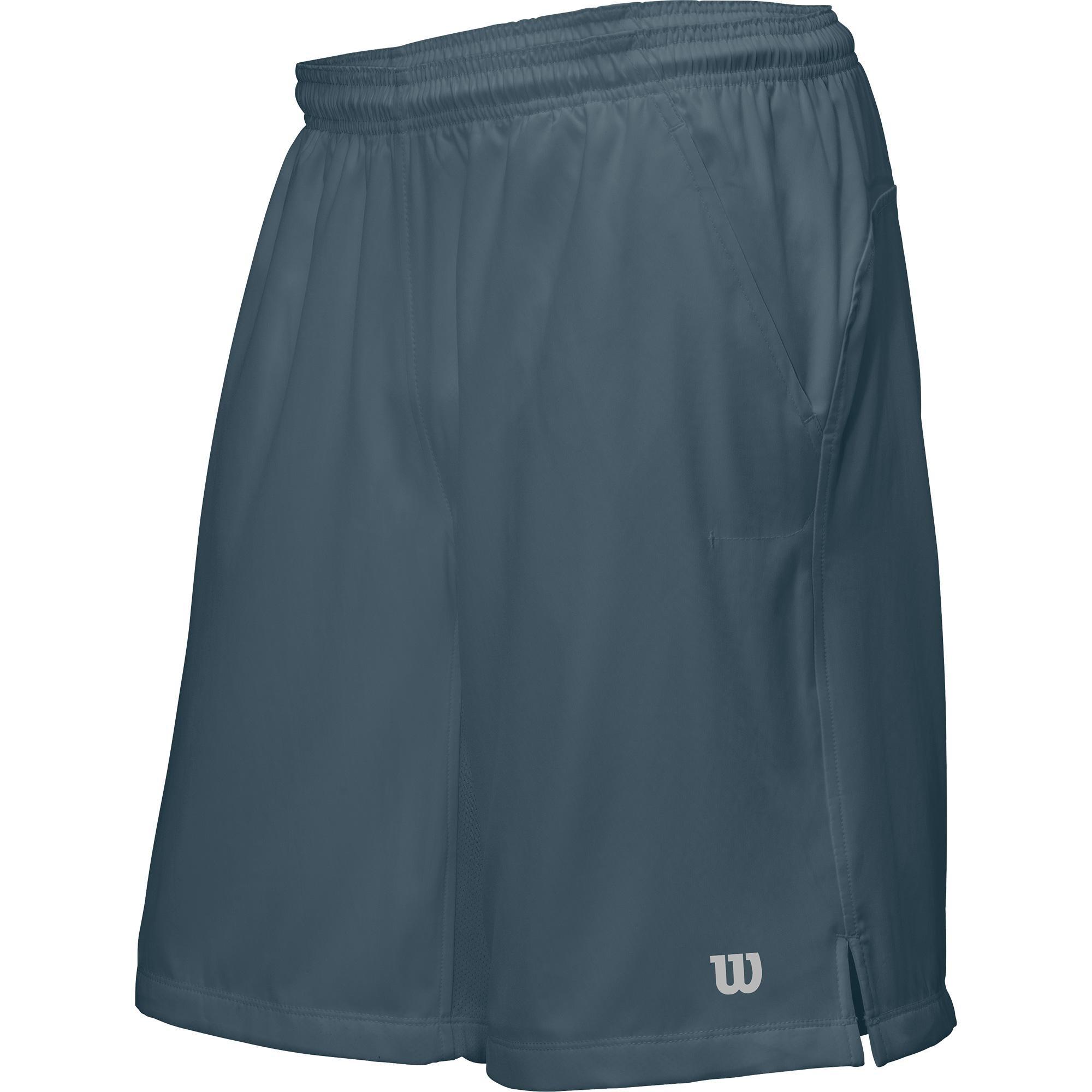 "Spodenki tenisowe Wilson Rush 9"" Tennis Woven Short"