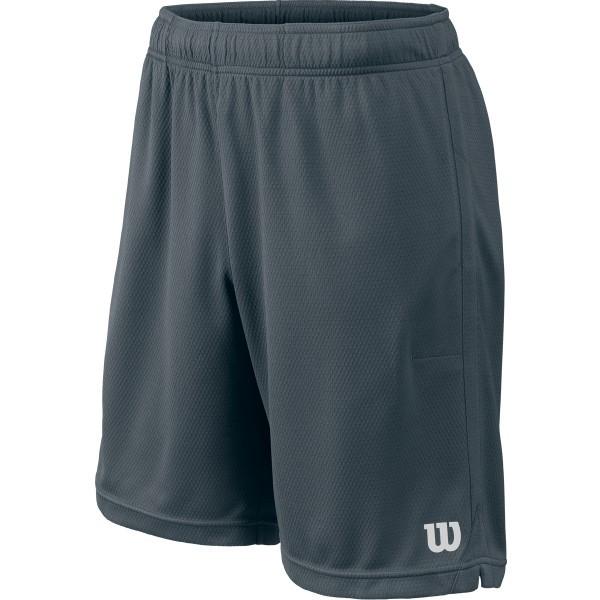 "Spodenki tenisowe Wilson Knit 9"" Short"