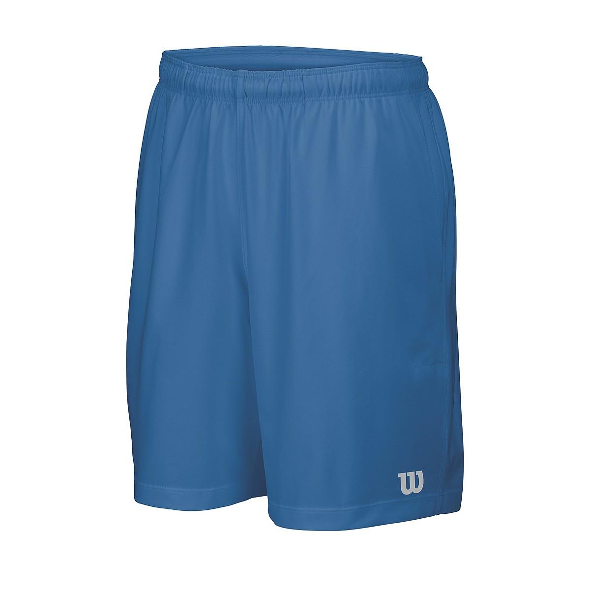 Spodenki tenisowe juniorskie Wilson Core Woven Short