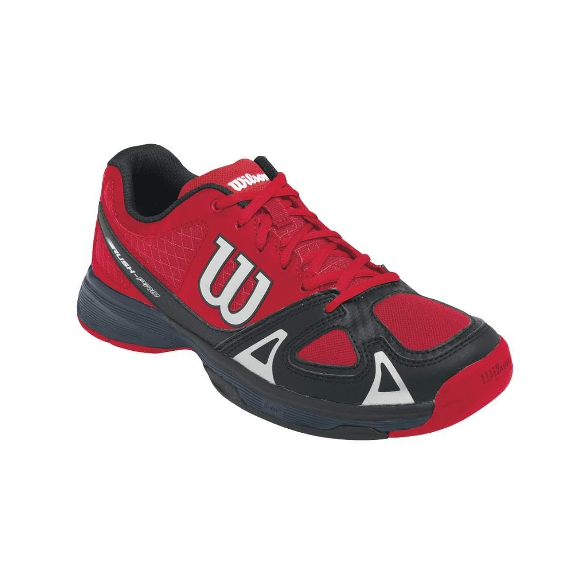 Buty tenisowe Wilson Rush Pro 2.0 Junior - Wyprzedaż!