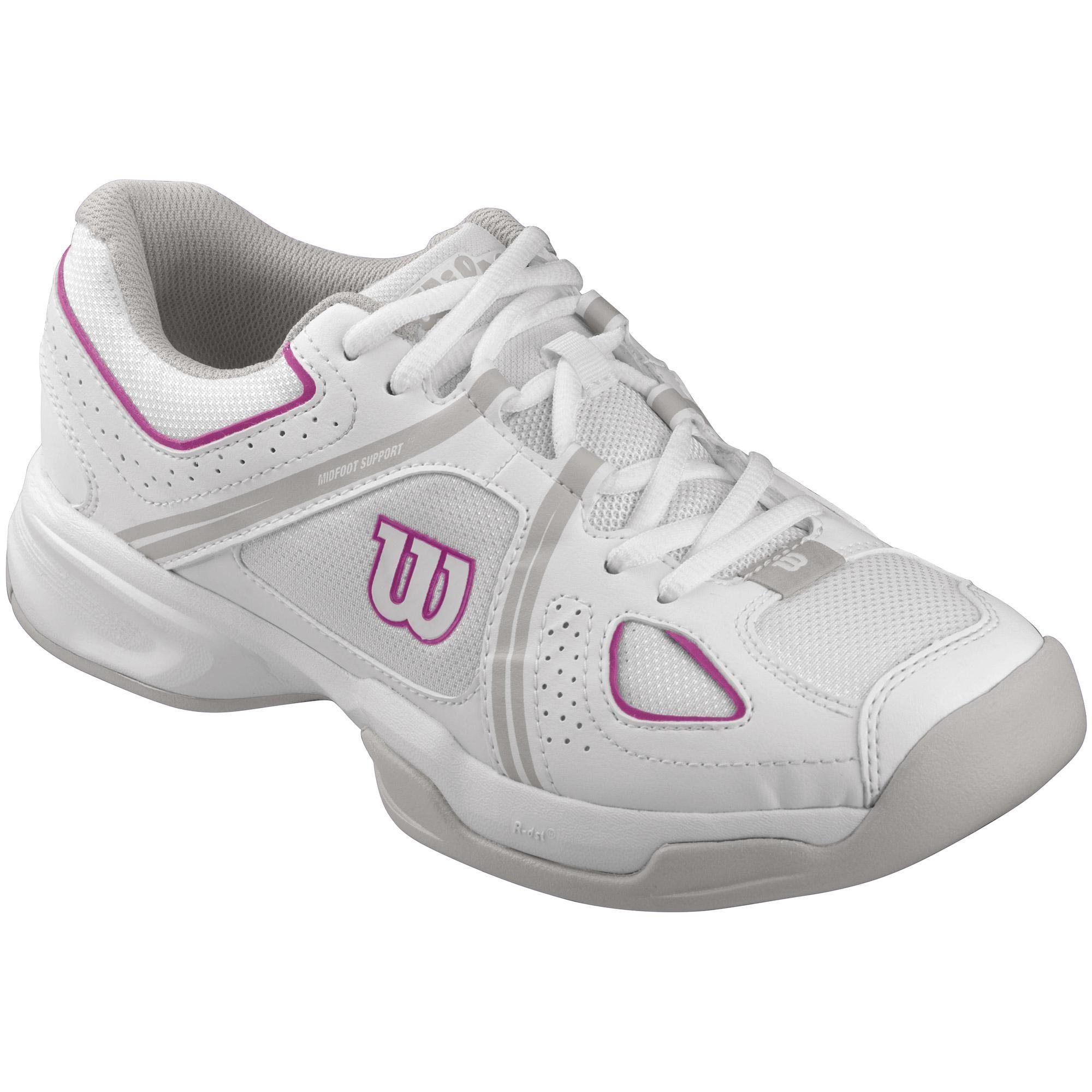 Buty tenisowe damskie Wilson NVision Envy - Wyprzedaż!