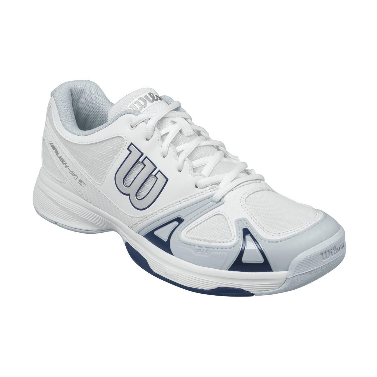 Buty tenisowe Wilson Rush Evo - wyprzedaż!