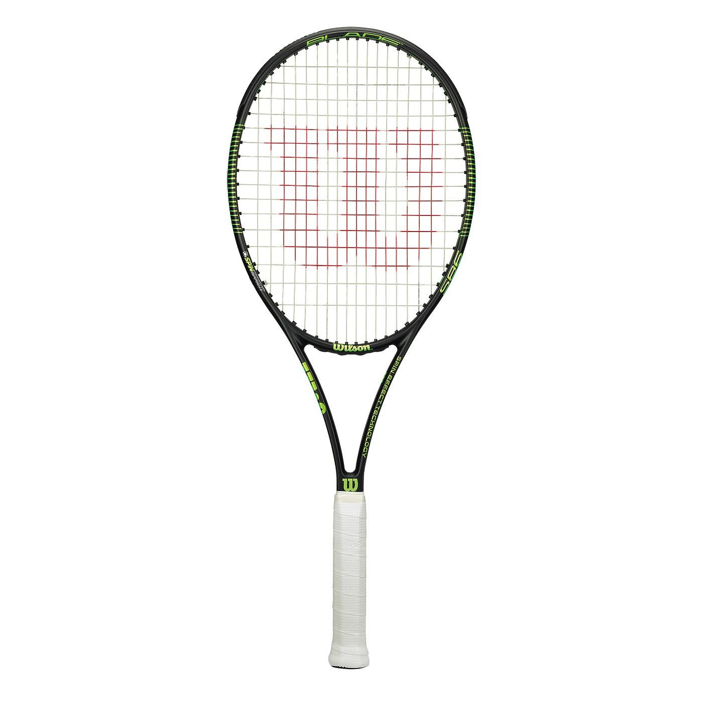 Rakieta tenisowa Wilson Blade 98S - Spin Effect!