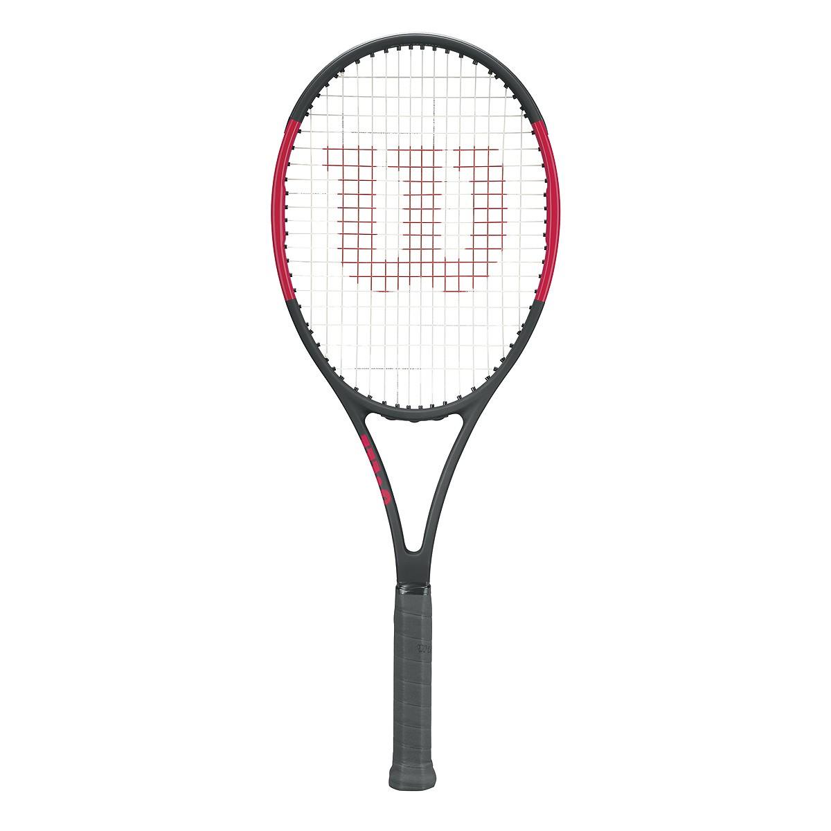 Rakieta tenisowa Wilson PRO STAFF 97 + Luxilon!