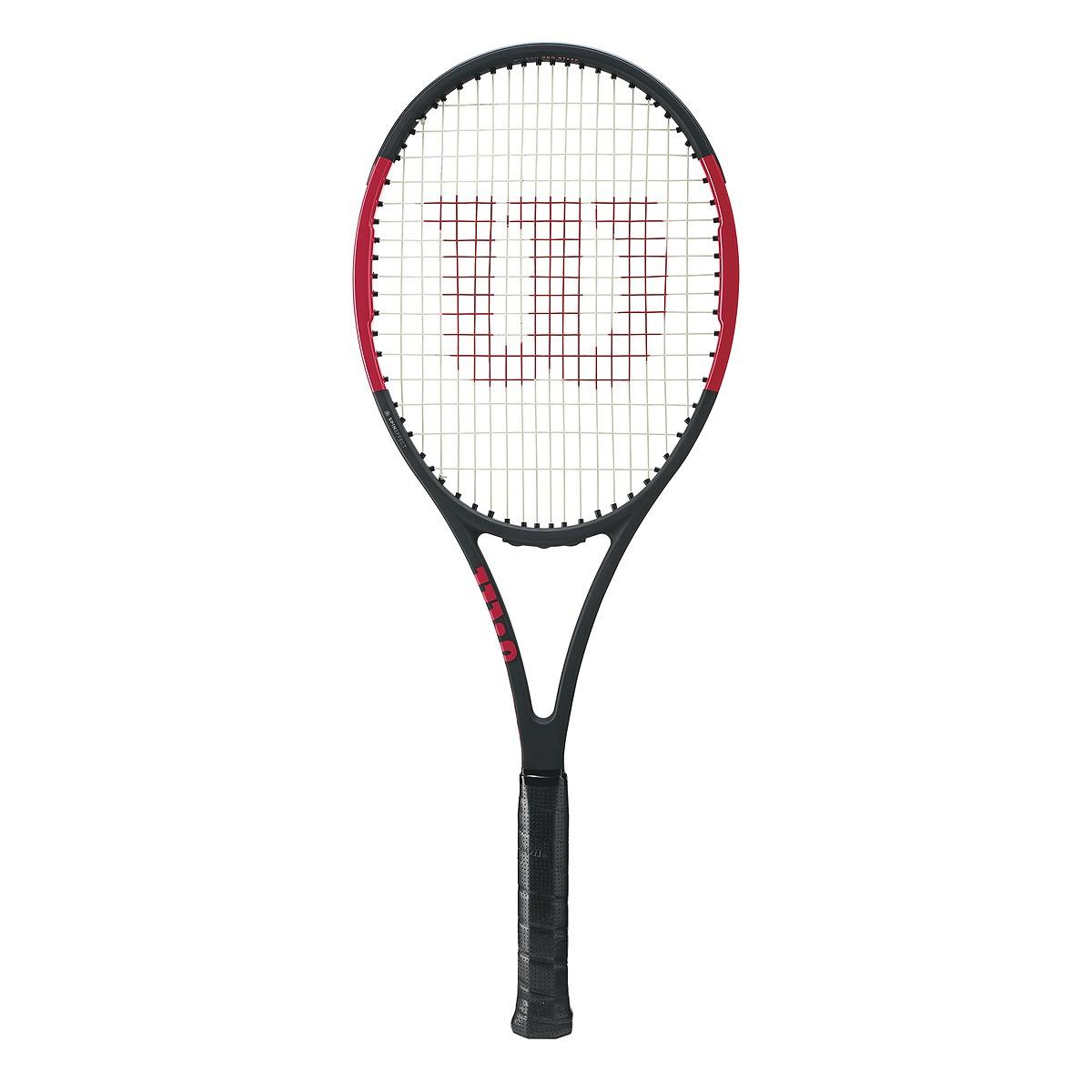 Rakieta tenisowa Wilson PRO STAFF 97S + Luxilon!