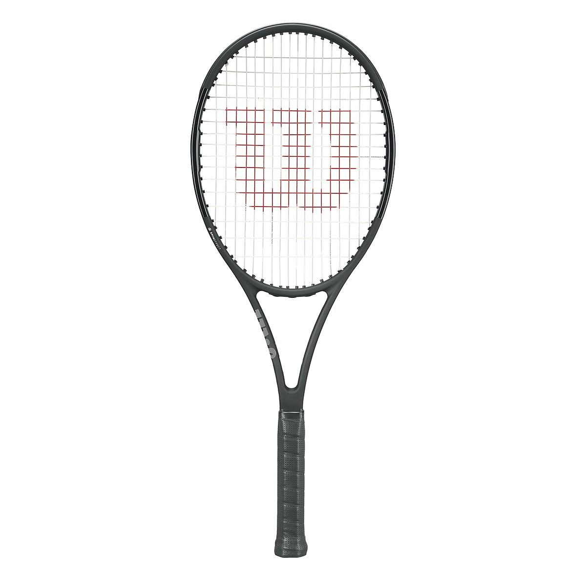 Rakieta tenisowa Wilson PRO STAFF 97LS + Luxilon!