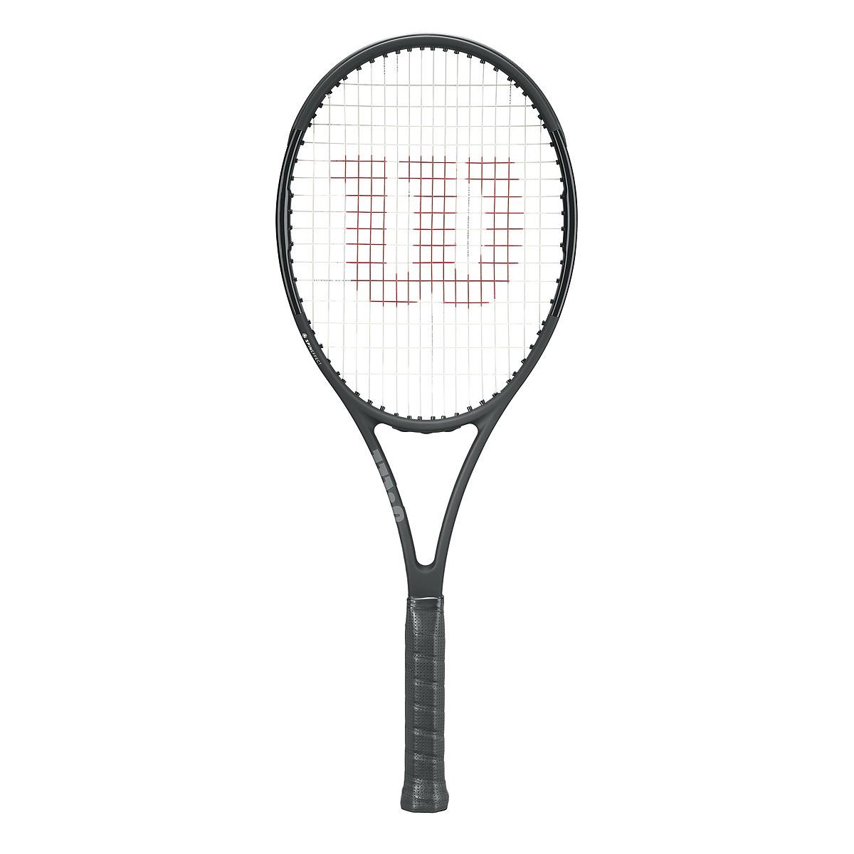Rakieta tenisowa Wilson PRO STAFF 97ULS + Luxilon!