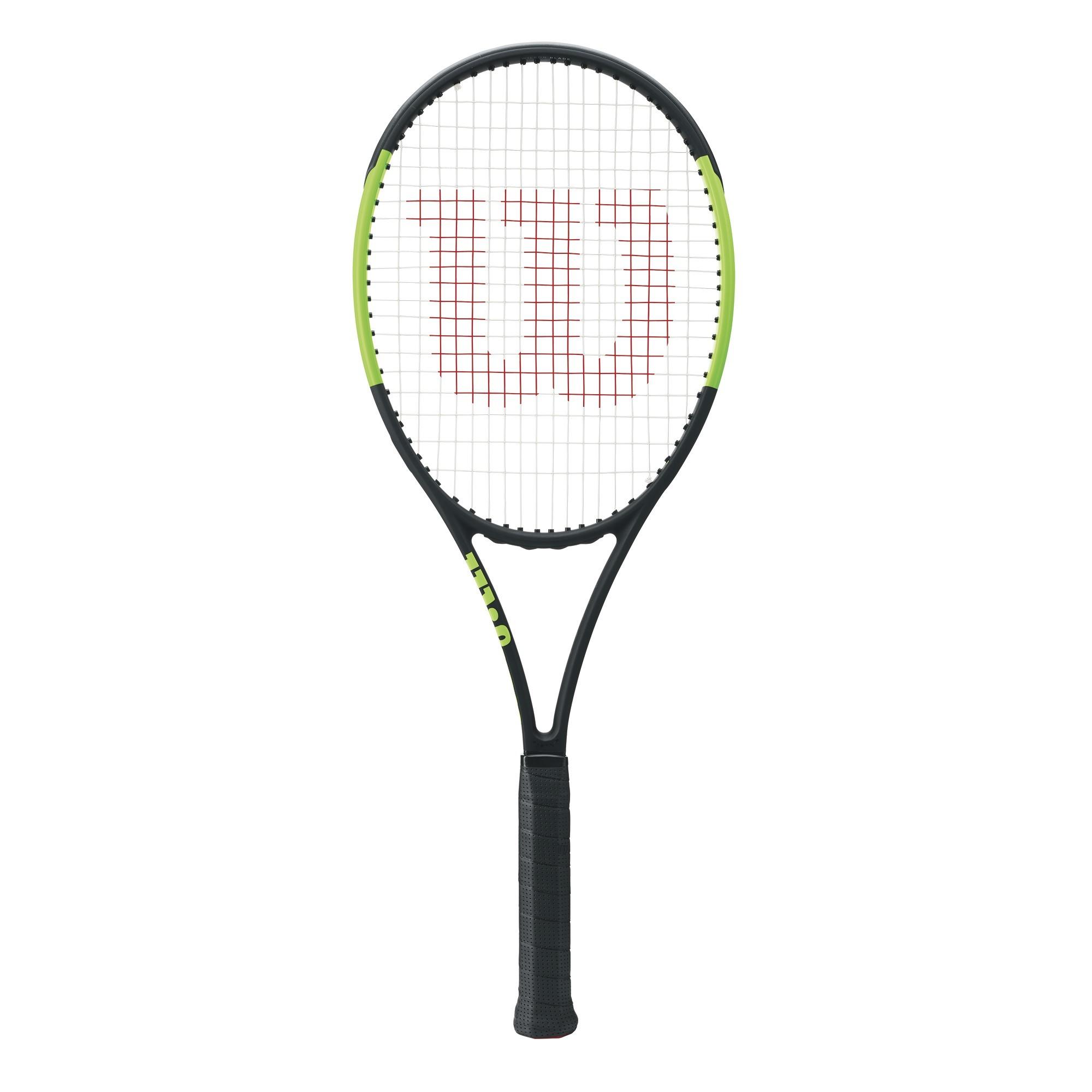 Rakieta tenisowa Wilson Blade 98 18x20 Countervail + naciąg Luxilon