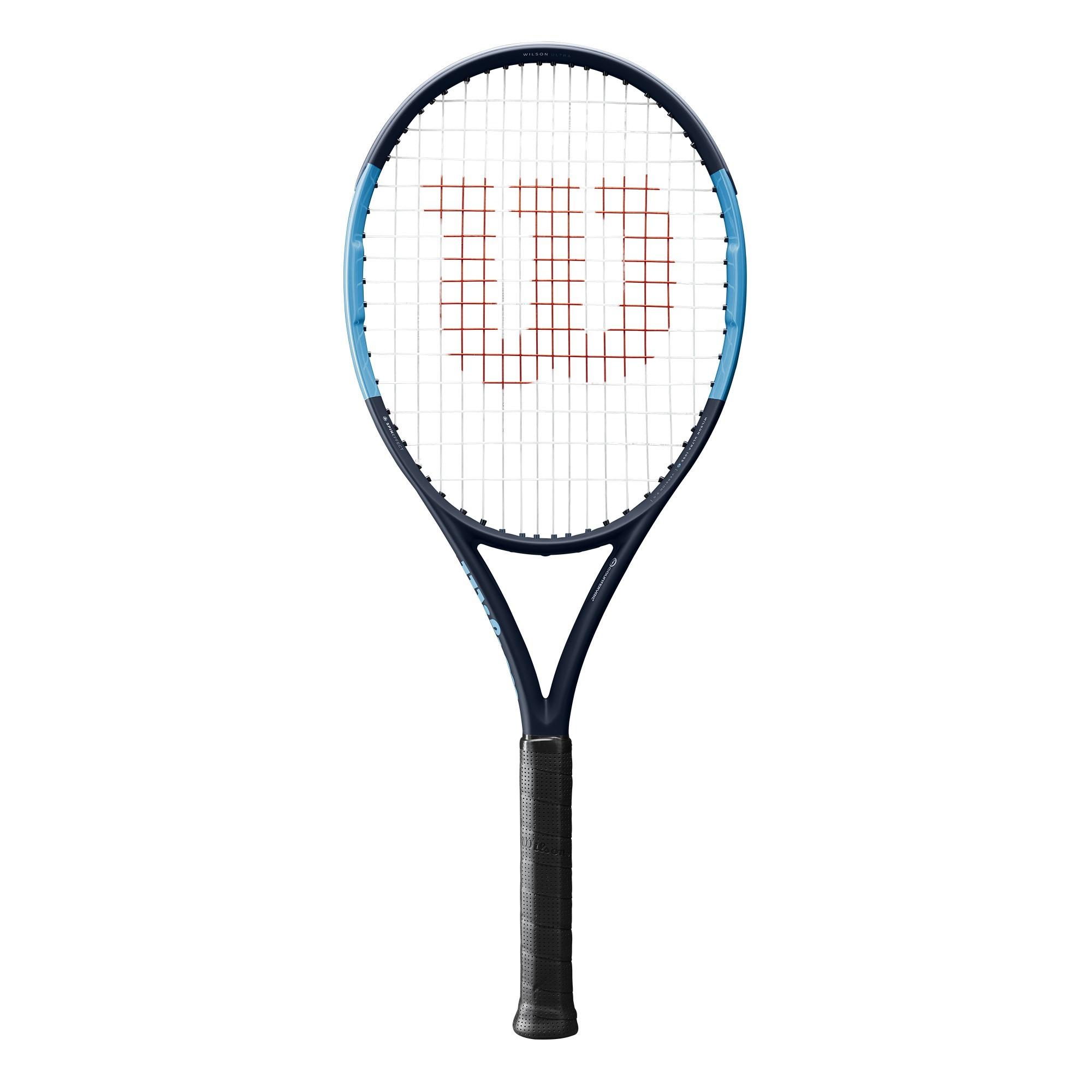 Rakieta tenisowa Wilson Ultra 105S Countervail + naciąg Luxilon