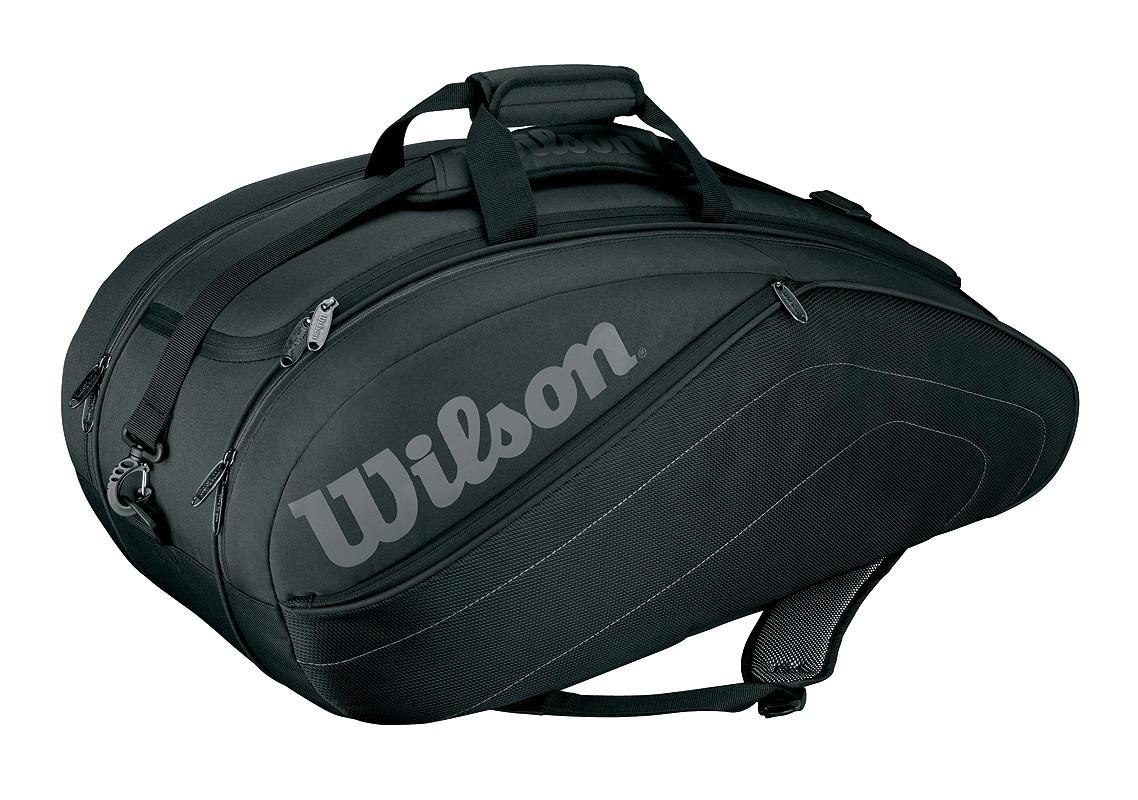 Torba tenisowa Wilson Club Racket 9 Bag