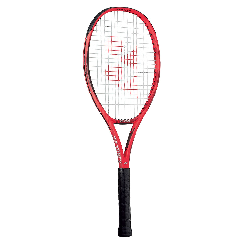 Rakieta tenisowa Yonex VCORE Flame Red 100 (300g) + naciąg