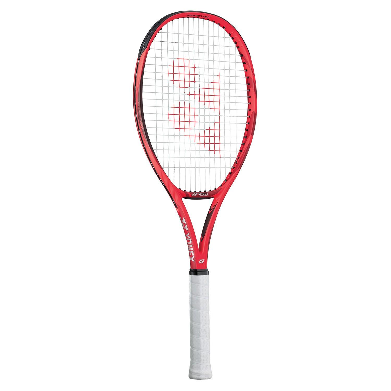 Rakieta tenisowa Yonex VCORE 100 Flame Red (280g) + naciąg
