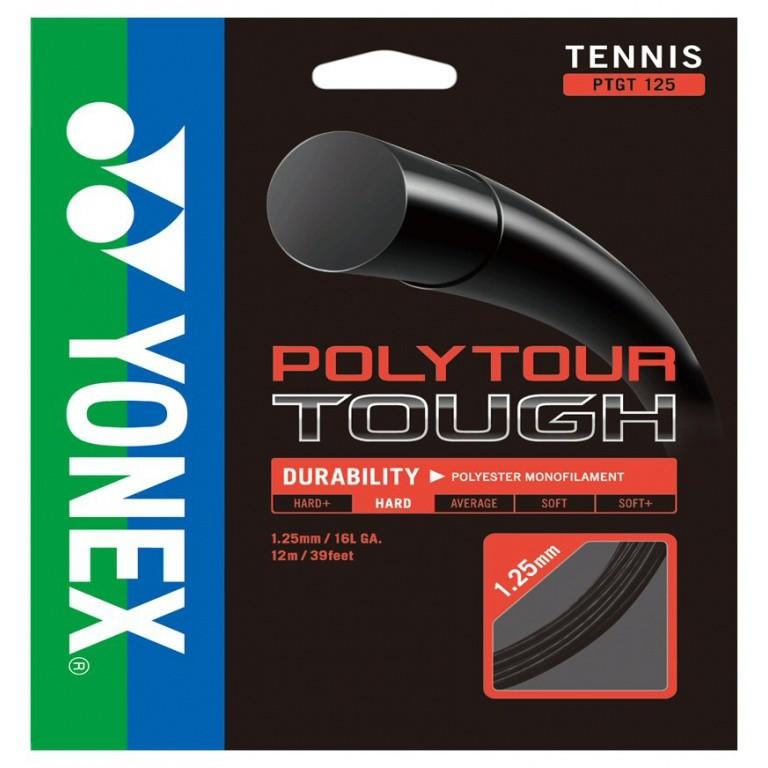 Naciąg tenisowy Yonex Poly Tour Tough