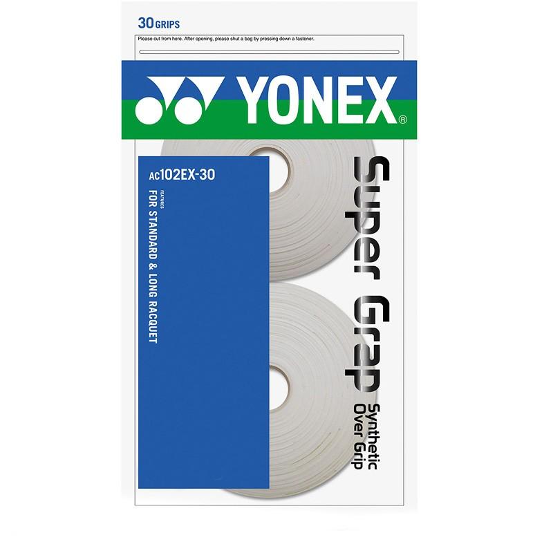 Owijki tenisowe Yonex AC102 - rolka 30 szt