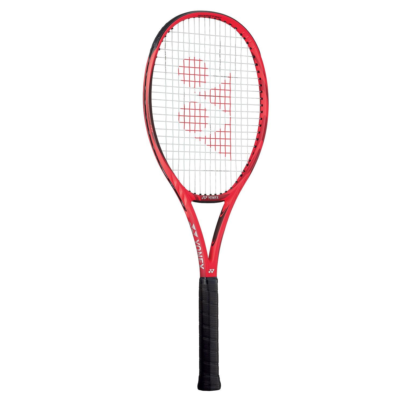 Rakieta tenisowa Yonex VCORE 98 Flame Red (305g) + naciąg