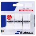 Owijki tenisowe Babolat Pro Tour - 4 kolory
