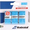 Owijki tenisowe Babolat Pro Team SP - 3 kolory