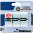 Owijki tenisowe Babolat VS Grip Original French Open