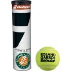 Piłki Tenisowe Babolat French Open Clay Court 4szt