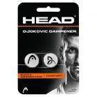 Wibrastop Head Djokovic Dampener