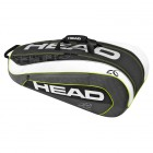 Torba tenisowa Head Djokovic 9R Supercombi