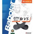 Naciąg tenisowy Babolat RPM Blast + VS