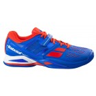 Buty tenisowe Babolat Propulse All Court - blue /red