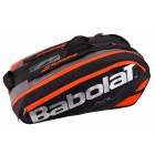 Torba tenisowa Babolat Pure Strike x12