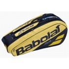 Torba tenisowa Babolat Pure Aero x6 2019