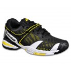 Buty tenisowe Babolat Propulse 4 Junior - wyprzedaż!