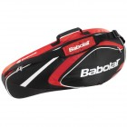 Torba tenisowa Babolat Club Line Racket Holder 3 red