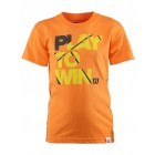 Koszulka tenisowa chłopięca Wilson Play To Win