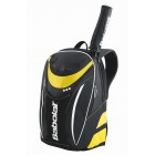 Plecak tenisowy Babolat Club Line Backpack yellow