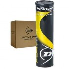 Piłki tenisowe Dunlop Fort Elite karton 18 puszek x 4 szt