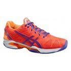 Buty tenisowe damskie Asics Gel Solution Speed 2 - wyprzedaż!